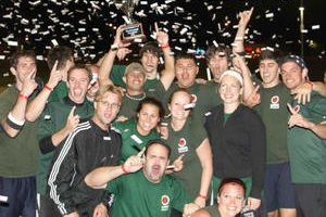 2011 World Champions of Kickball