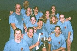 2000 World Champions of Kickball