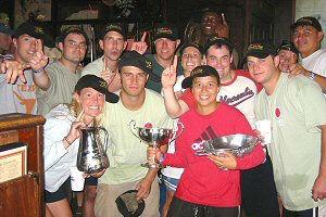 2004 World Champions of Kickball