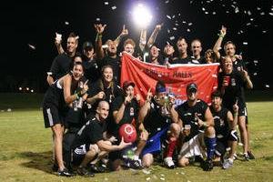 2008 World Champions of Kickball