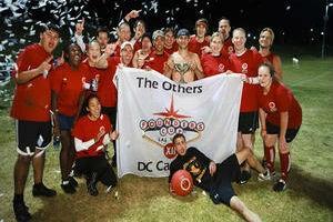 2009 World Champions of Kickball